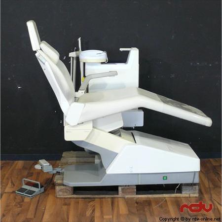 Ritter Format Behandlungsstuhl Einzelstuhl
