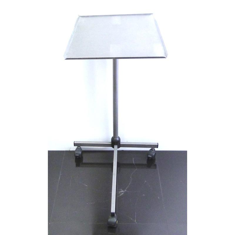 schmitz beistelltisch h henverstellbar tisch op ebay. Black Bedroom Furniture Sets. Home Design Ideas